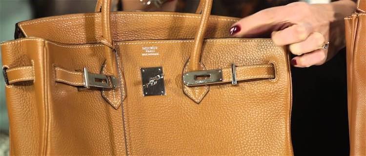 กระเป๋า hermes มือ สอง ของ แท้